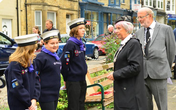 Merchant Navy Day on Tuesday, September 3, will be mark...